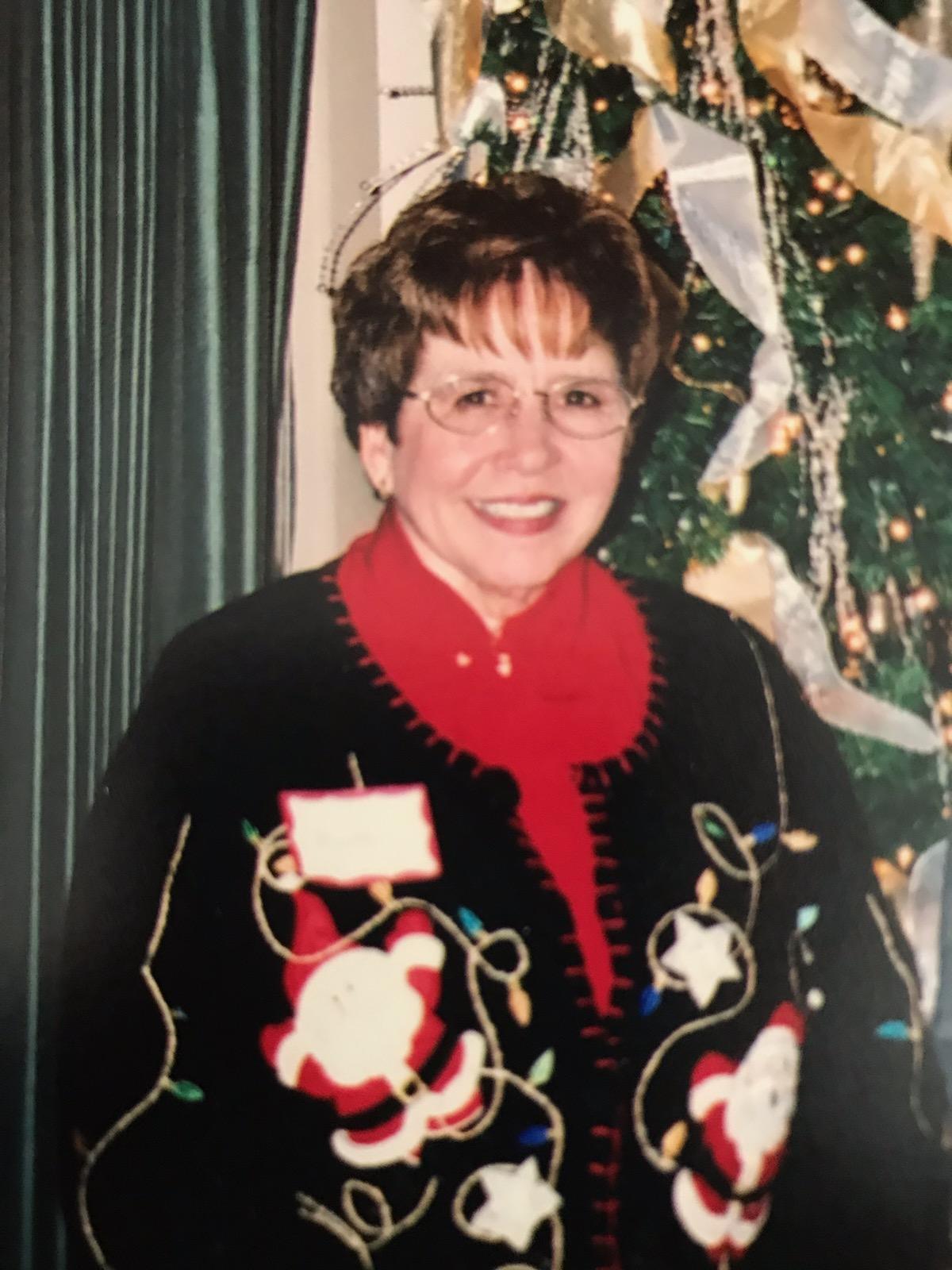 Mardee Korinek was the first executive director of the Omaha Bar Association. (Donna Birkby)
