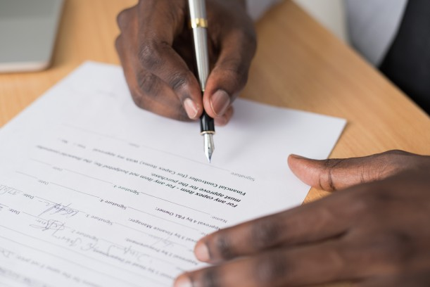 Public service commitment essay